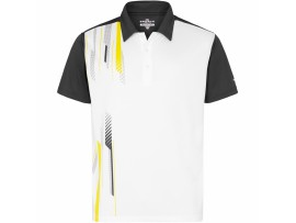 Sporte Leisure Clay Mens Lawn Bowls Polo