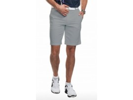 Sporte Leisure Plain Mens Moisture Wicking Short