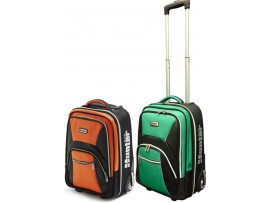 HUNTER CLUB TOURER LAWN BOWLS TROLLEY BAG - TEMPORARILY OUT OF STOCK