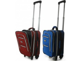 HUNTER ROLL-A-BOWL PLATINUM TROLLEY BAG - TEMPORARILY OUT OF STOCK