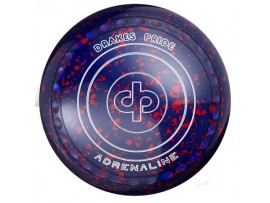 Drakes Pride Adrenaline Coloured Lawn Bowls