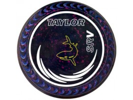 TAYLOR SRV COLOURED LAWN BOWLS