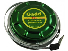 DRAKES PRIDE GADD 30m RETRACTABLE TAPE without BRAKE