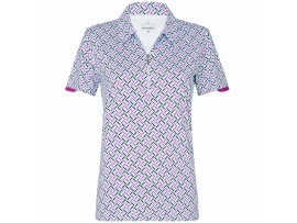 Sporte Leisure Anna Ladies Lawn Bowls Polo