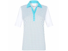Sporte Leisure Star Ladies Lawn Bowls Polo