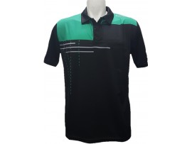 DRAKES PRIDE DREW MENS SUBLIMATED LAWN BOWLS POLO