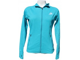 Kelsey Cottrell Ladies Heather Jacket