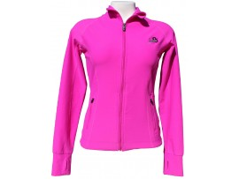 Kelsey Cottrell Ladies Spandex Jacket