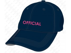 NATIONAL OFFICIAL CAP
