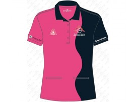 NATIONAL OFFICIAL SHORT SLEEVE POLO SHIRT