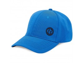 DRAKES PRIDE STAMP LAWN BOWLS CAP BLUE/NAVY