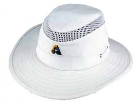AVENEL COTTON CANVAS WIDE BRIM HAT