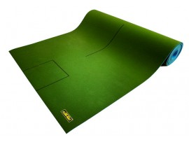 DRAKES PRIDE CLUB-MAT INDOOR BOWLS CARPET 30 X 6