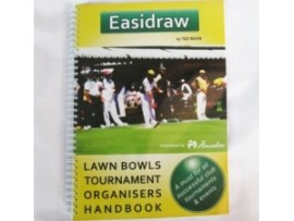 EASIDRAW TOURNAMENT HANDBOOK