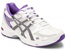 Asics Gel-Rink Scorcher 3 Womens Bowls Shoes